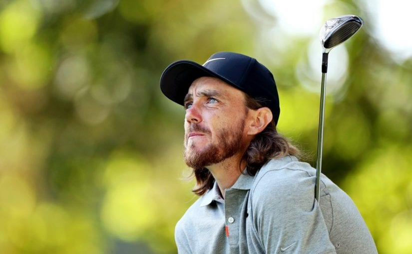 Fleetwood hopes Ryder Cup can be 'light at the end of the tunnel'