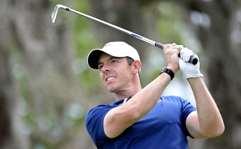 New Masters date could be what I need to win first green jacket – Rory McIlroy