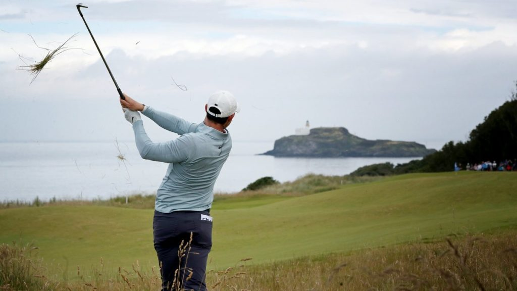 Scottish Open postponed as more events cancelled
