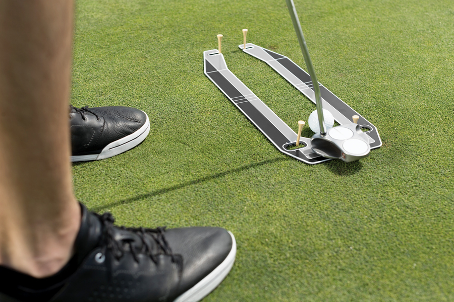 Brand Fusion drives home practice aids & prep for golfers