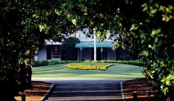 Architecture - Masters - Augusta National