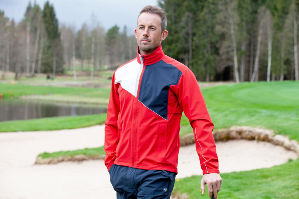 Interview with Mats Lundqvist, Galvin Green