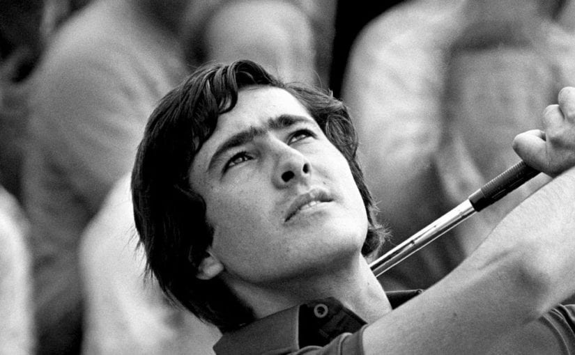 On This Day: Seve Ballesteros' remarkable career in numbers