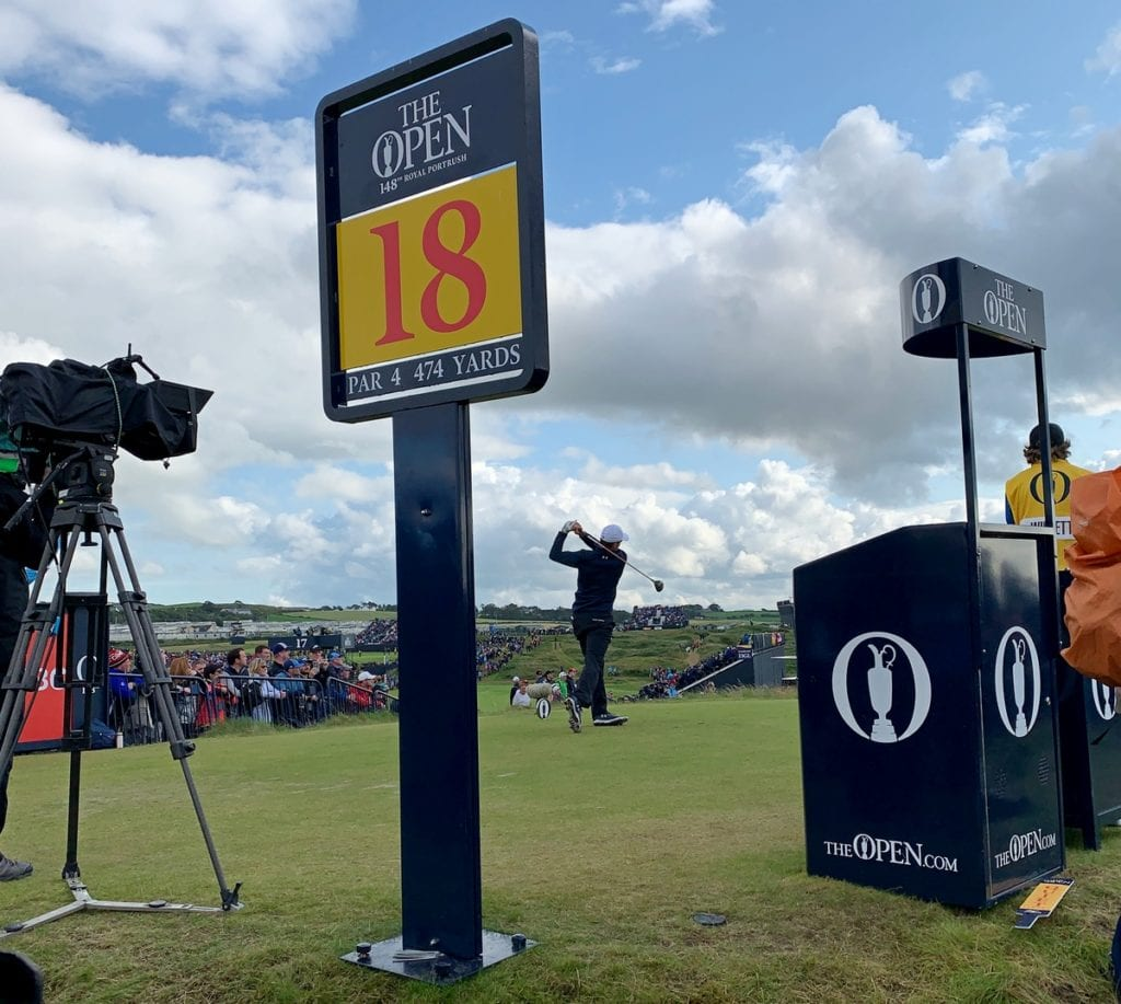 Statement from the R&A on the 149th Open