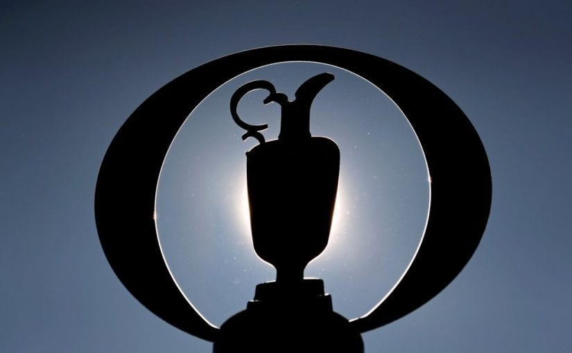 Open decision yet to be made, R&A considers postponement