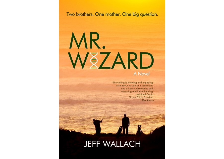 Interview with Jeff Wallach, Author and Writer