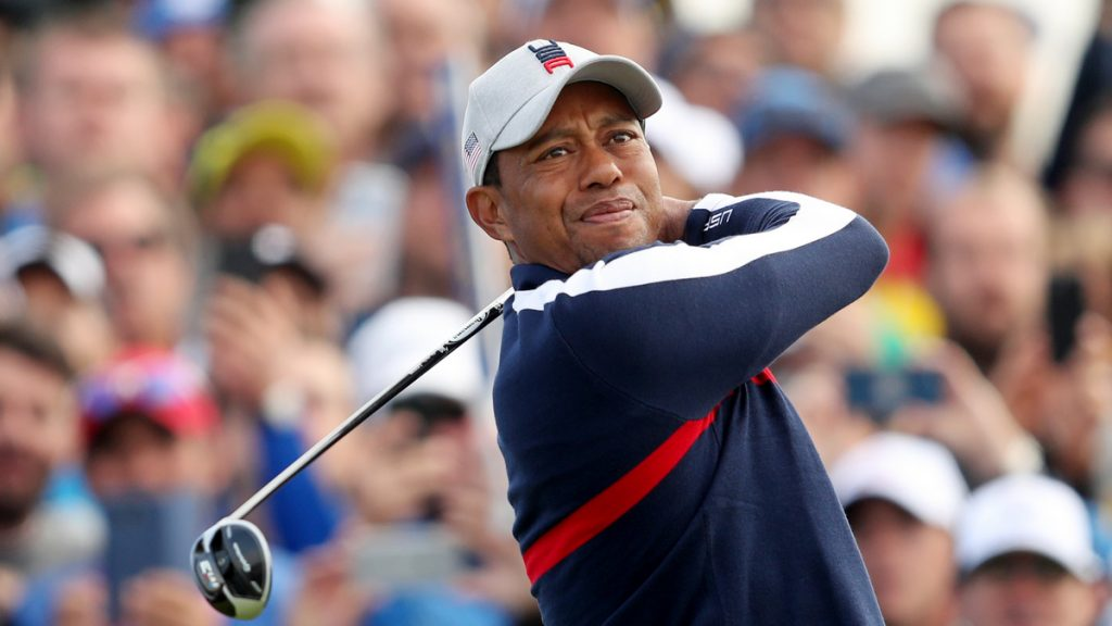 Ryder Cup pointless without the fans