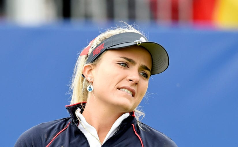 Whan won't rush things - LPGA events postponed