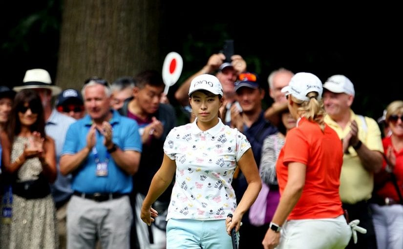 LPGA will be much leaner after coronavirus pandemic, says tour commissioner