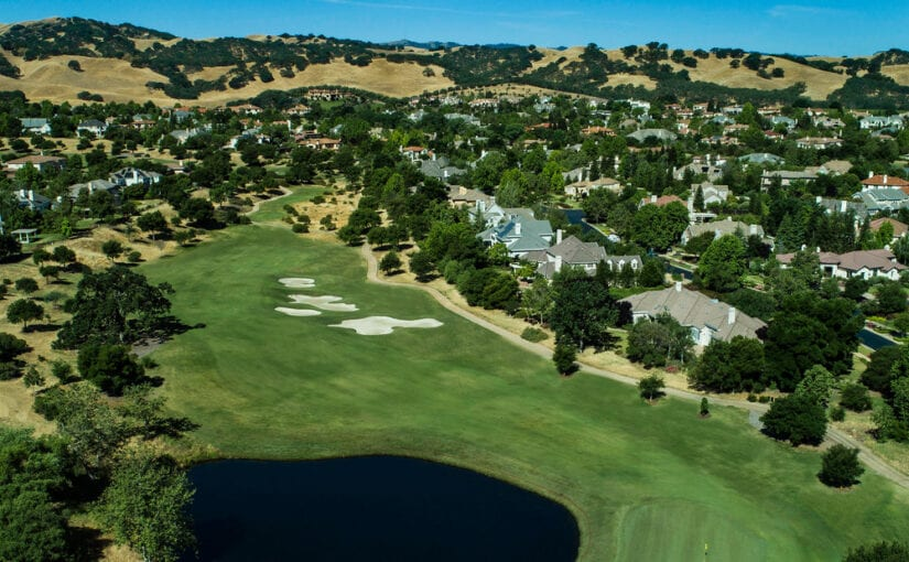 Architecture - The Club at Ruby Hill