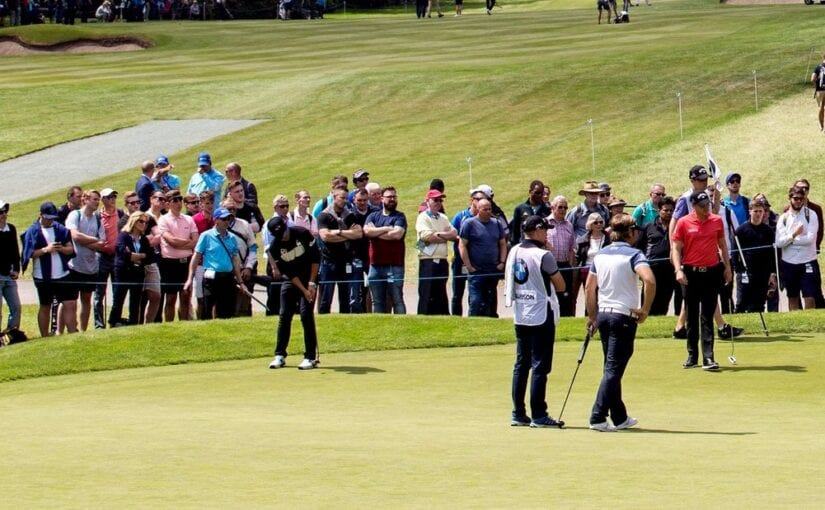 European Tour to resume from July with six successive UK-based tournaments