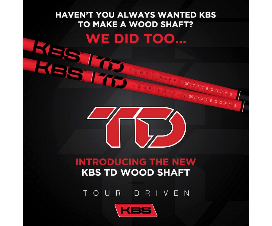 Interview with Kim Braly, KBS Golf Shafts