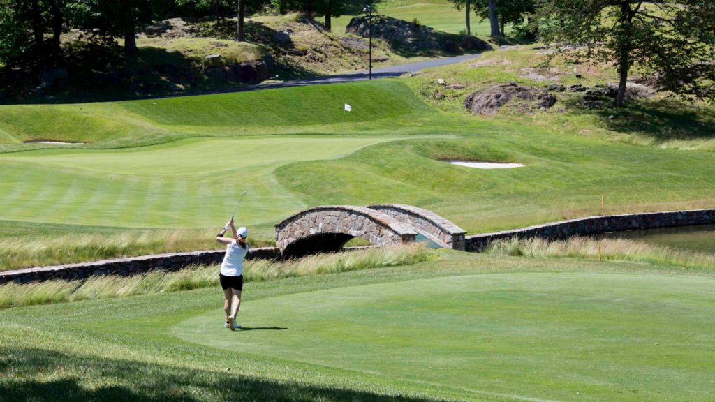 Women in golf's forefront, Golf's Evolving Landscape