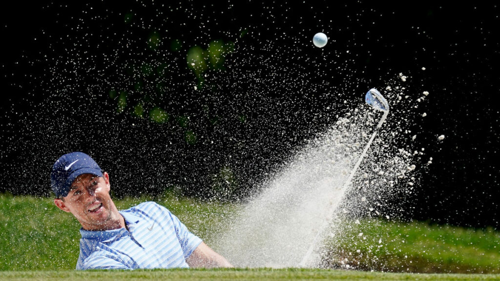 RBC Heritage R1 - Poulter to the fore at Hilton Head