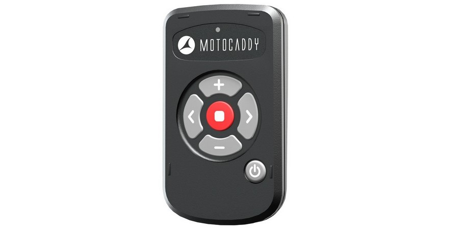 Motocaddy M7 REMOTE offers superb hands-free control