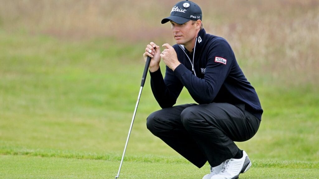 Nick Watney withdraws after testing positive for coronavirus