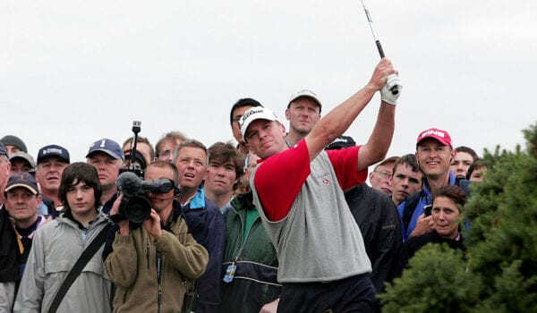Ryder Cup could fall flat without fans, says Steve Stricker