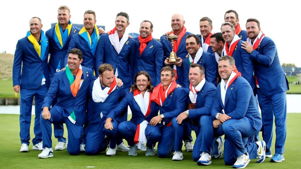 US modify Ryder Cup qualification as Steve Stricker given six captain's picks