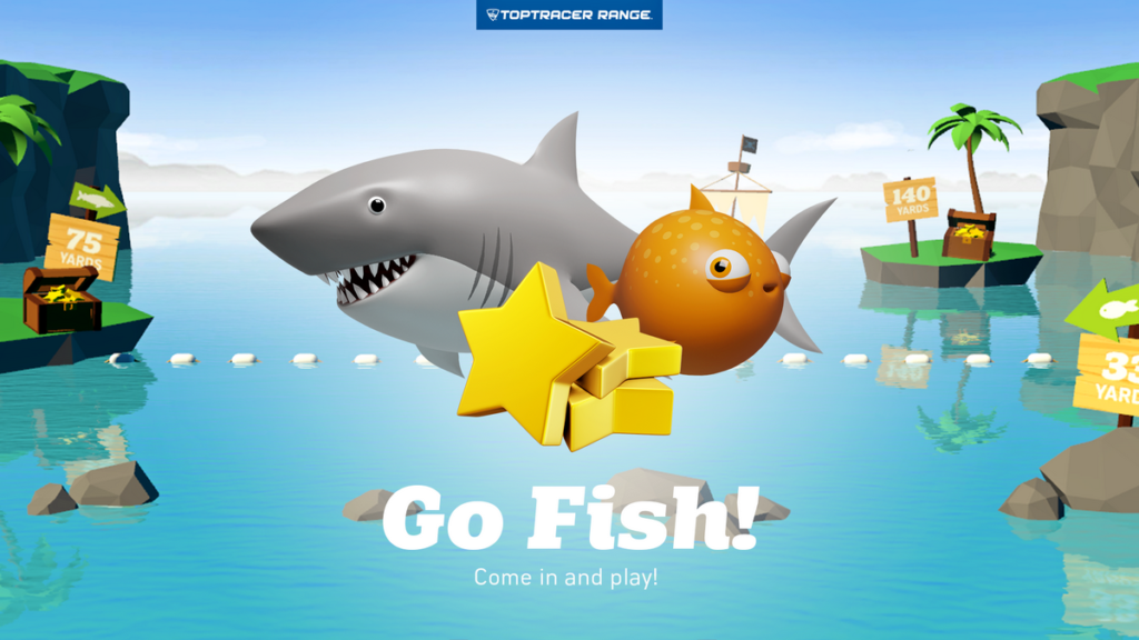 optracer's new child friendly 'Go Fish' game launches