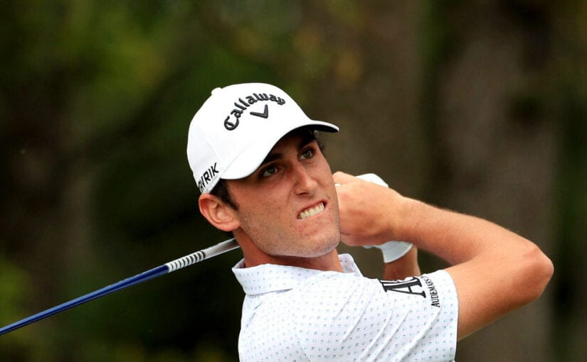 Betfred British Masters R3 - Paratore keen to stay flawless