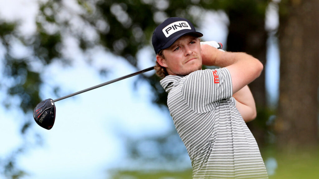 Hero Open hopeful Eddie Pepperell turns to old putter after ditching cursed club