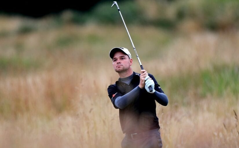 Betfred British Masters R2 - Whitnell delivers flawless round