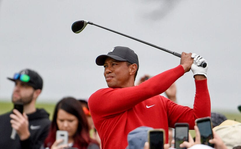 It's not the Ryder Cup without fans – Tiger Woods supports event's postponement