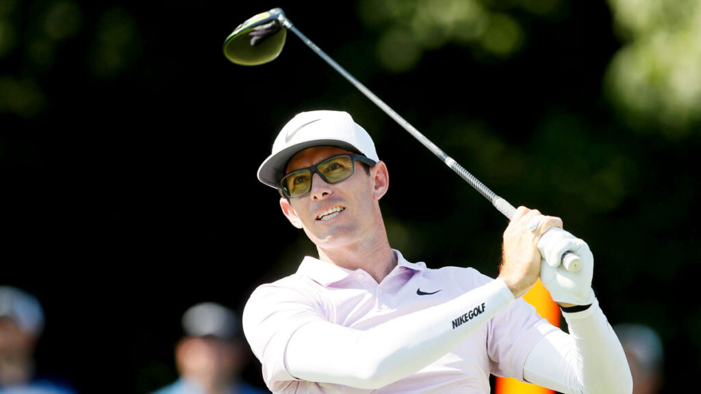 The PGA Tour: the Covid count creeps up