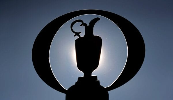 The Open - Turnberry's Turn?