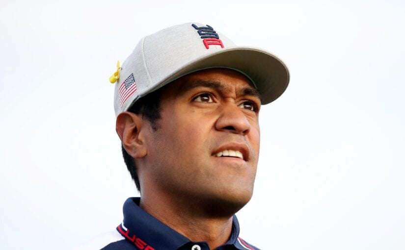 The Memorial Tournament R1 - Finau sets early pace