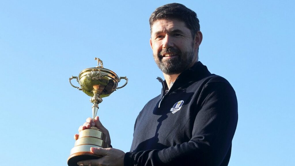 Doing the right thing by the Ryder Cup