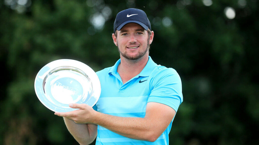 Hero Open 2020 R4 - Sam Horsfield holds his nerve to win maiden European Tour title