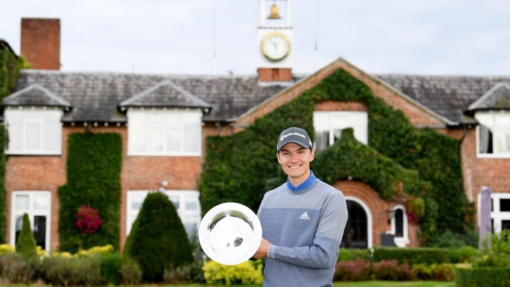 UK Championship 2020 R4 - Højgaard seals second title at the Belfry
