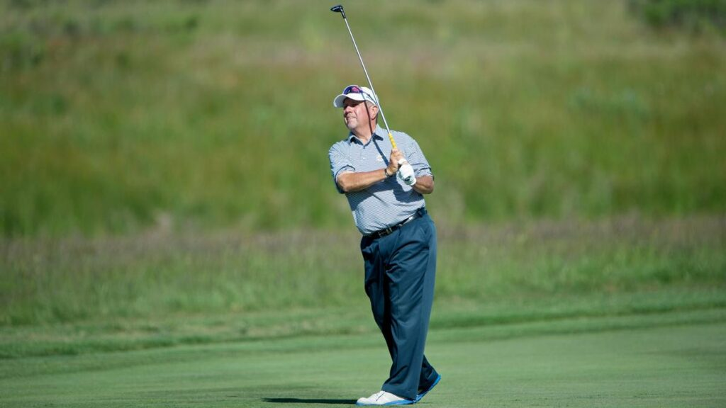 """""""Young as you Feel"""" - Bay Area Bound Roth set for PGA Championship"""