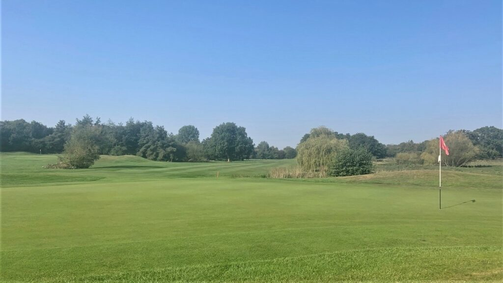 Barnham Boom! Golf breaks