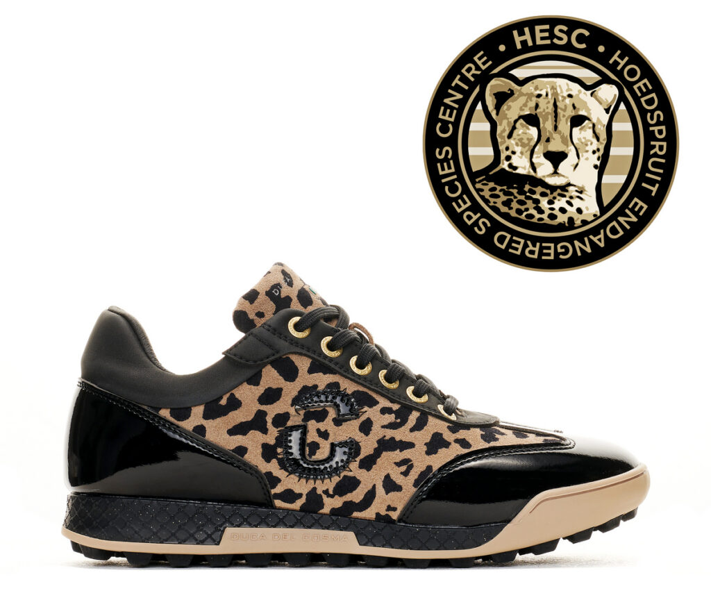 Duca del Cosma adds King Cheetah limited-edition to 2020 range