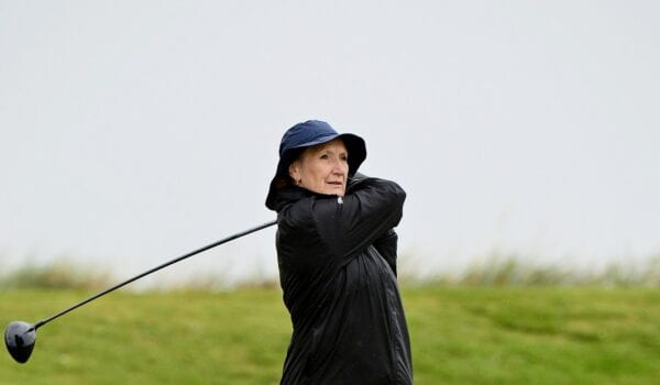 Golf improves muscle strength and balance new evidence indicates