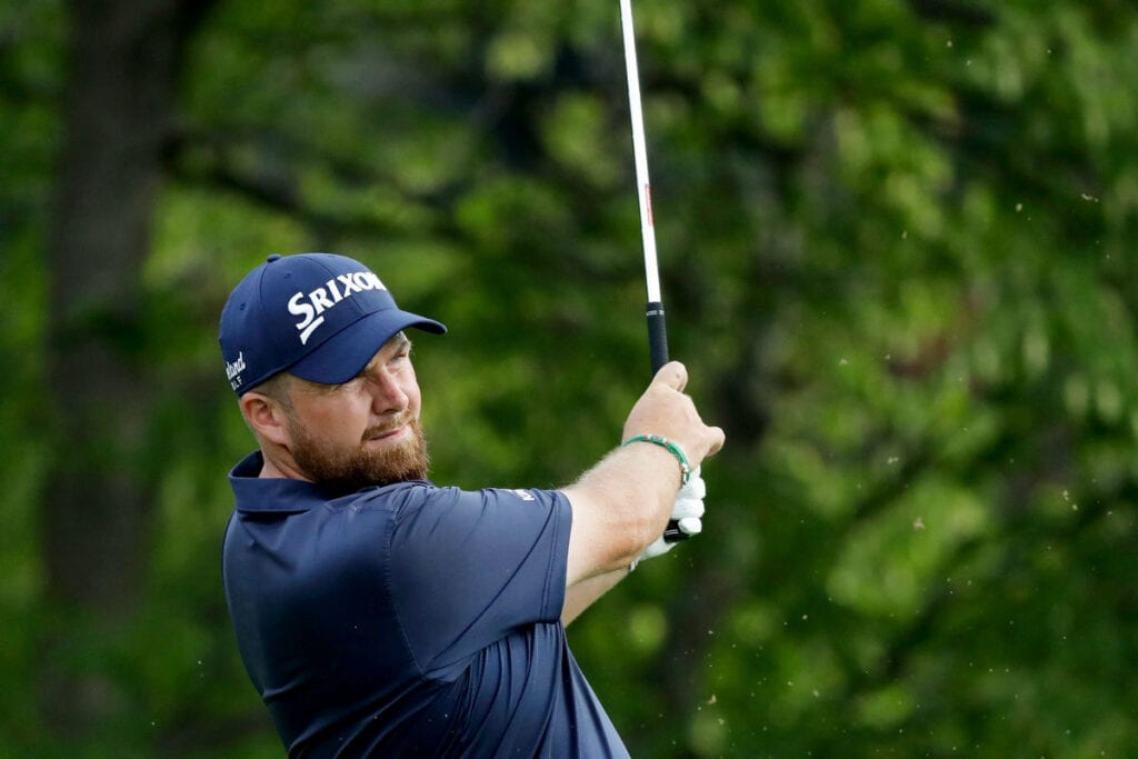 Lowry to play Irish Open for first time since Open triumph