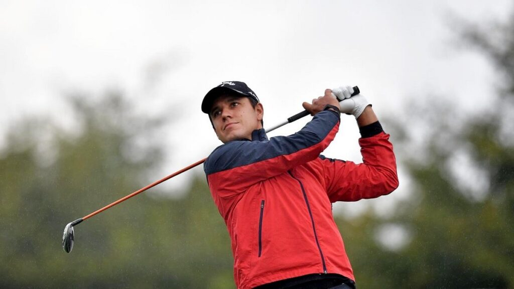 Northern Ireland Open R2 - Di Nitto takes maiden lead in Northern Ireland