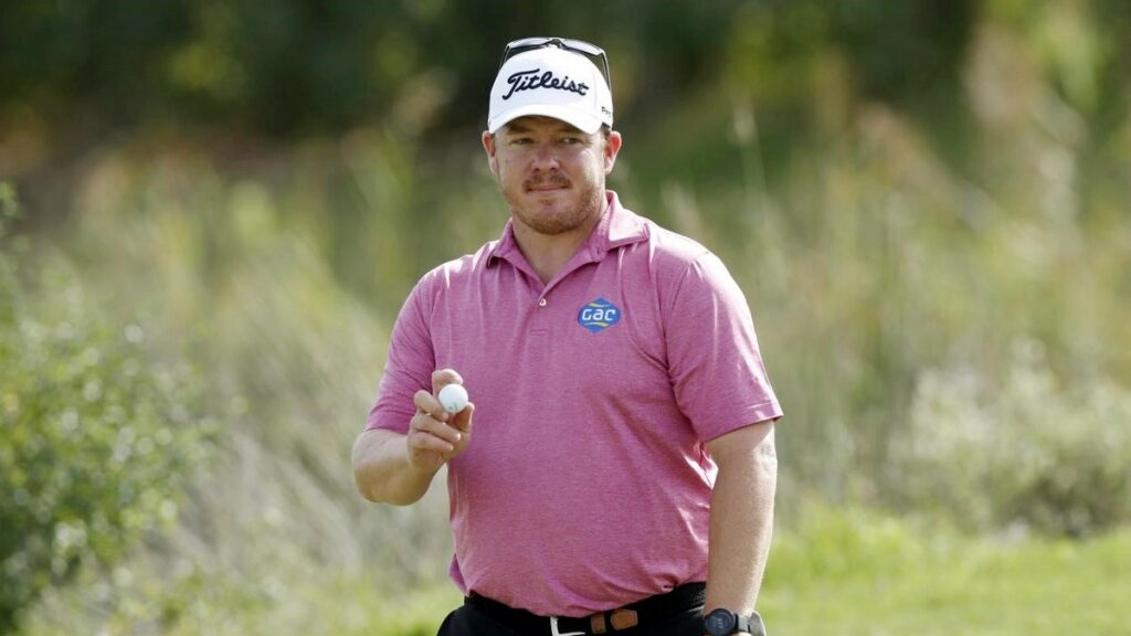 Portugal Masters R3 - Coetzee takes the lead in Vilamoura