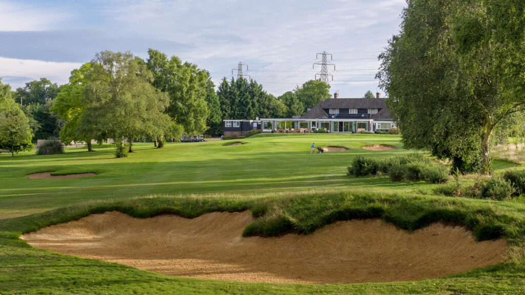 Canterbury GC launches new Winter Alliance competition
