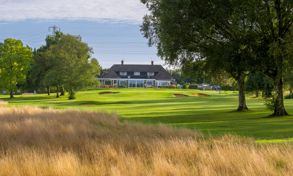 Canterbury GC relaunches Second Club Membership