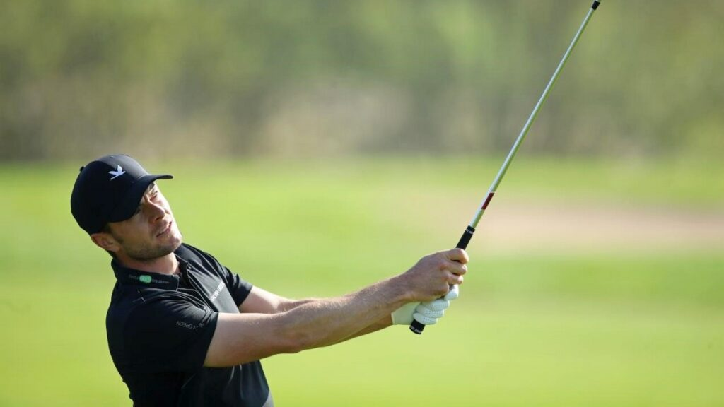 Canter hoping to maintain momentum as European Tour breaks new ground in Cyprus