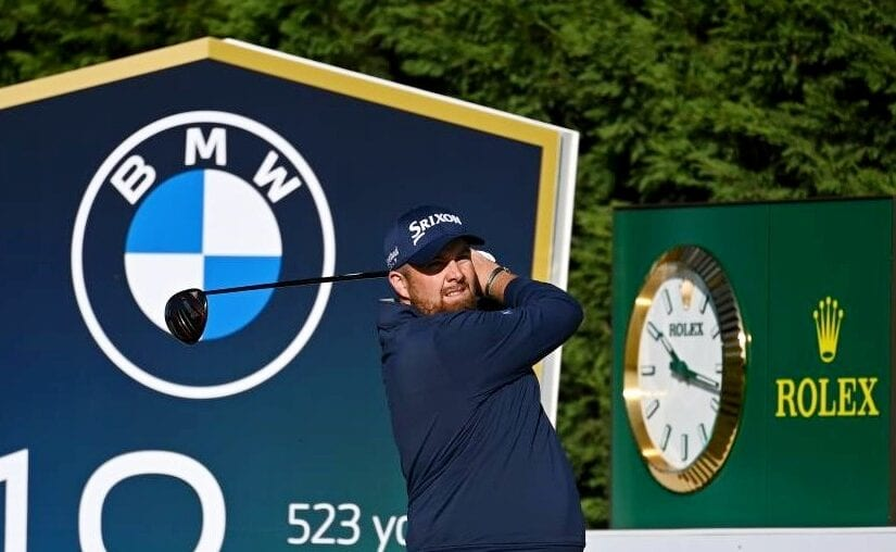BMW PGA 2020 R2 - Fitzpatrick and Lowry share halfway lead at Wentworth