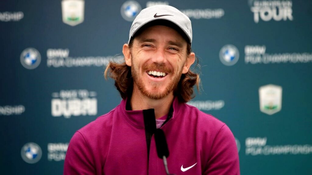 In-form Fleetwood targeting Wentworth win