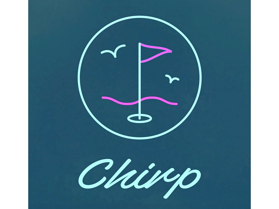 Interview with Charlie Grace, President of Chirp Golf