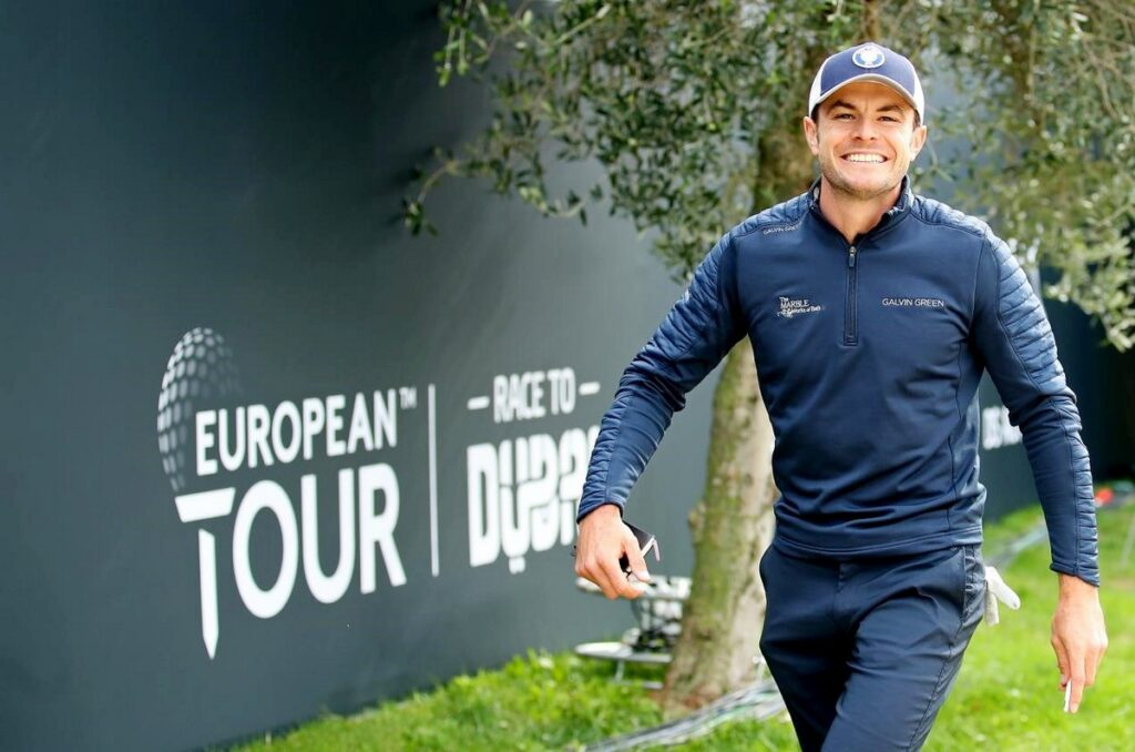 Italian Open 2020 R1 - Canter flies out of the traps in Italy