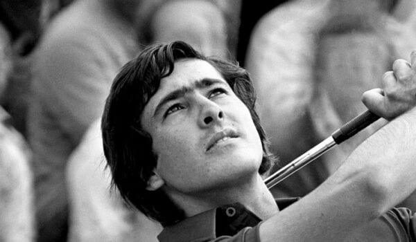 The Masters - Seve's breakthrough
