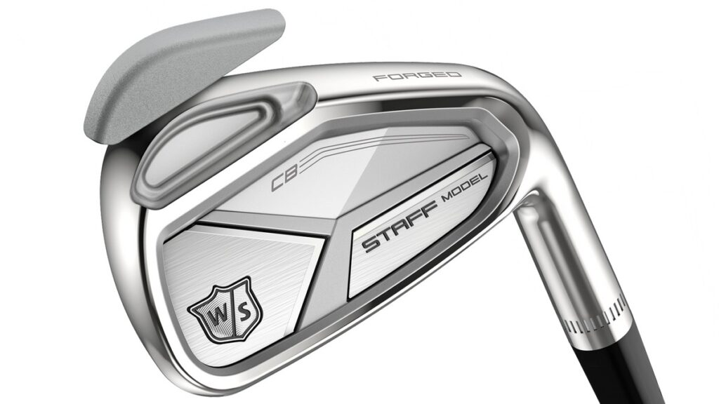 Wilson expands Staff Model line with new CB irons