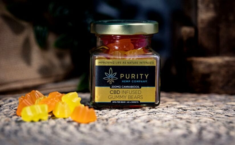 Purity Hemp Company products ranked among world's best CBD oils